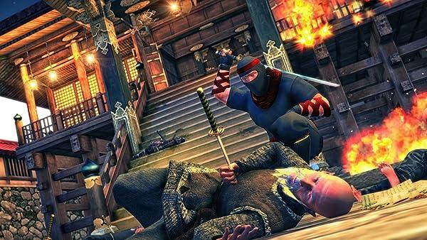 Ultimate Ninja Survival Fatal Warrior Superhero Action Fighting Simulator 3D: Vegas City Kill Crime Mafia Gangster Criminals In Survival Adventure ...