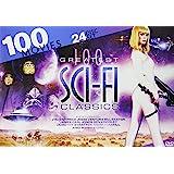 100 Greatest Sci-Fi Classics [DVD] [Region 1] [US Import] [NTSC]