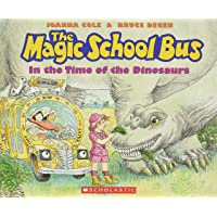 Magic School Bus: In the Time of the Dinosaurs