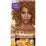 SoftSheen-Carson Dark and Lovely Go Intense Ultra Vibrant Color on Dark Hair (Packaging May Vary)