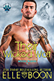 Their Wicked Wolf (Mystic Wolves Book 6)