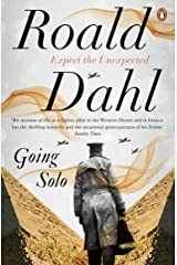 Going Solo (The Centenary Collection) Kindle Edition