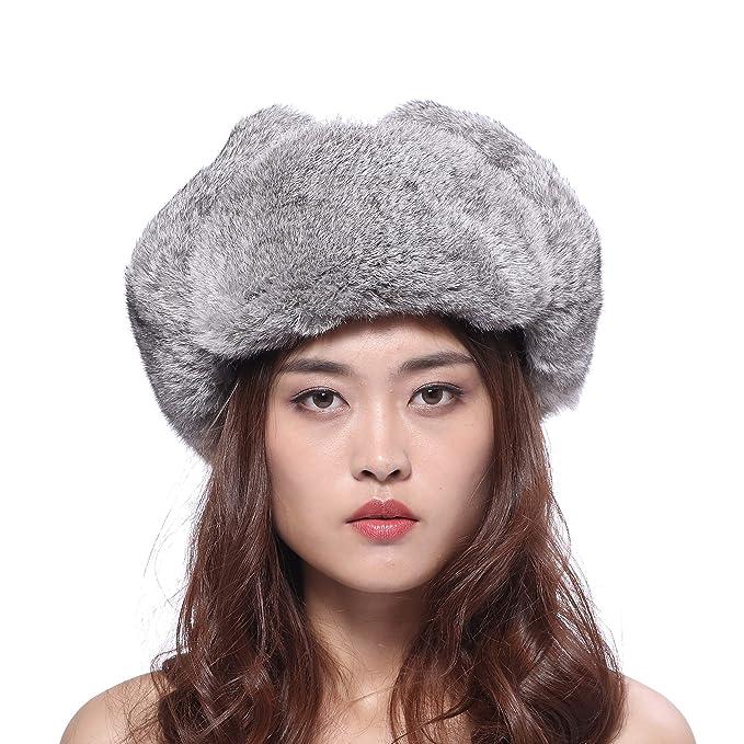 BeFur - Cappello Russian da Donna 53541e51a10b