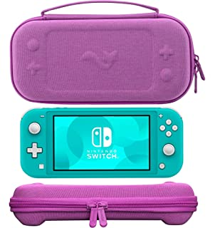 ButterFox - Funda de transporte compacta para Nintendo Switch Lite ...