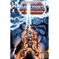 He-Man and the Masters of the Universe #1 (of 6) (English Edition)