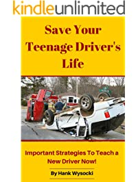 Amazon drivers education books save your teenage drivers fandeluxe Images