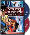 Young Justice: Invasion, Game Of Illusions - Season 2 - Part 2 [DVD] [Region 1] [NTSC] [US Import]