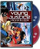Young Justice Game of Illusions: Season 2 - Part 2 [Reino Unido] [DVD]