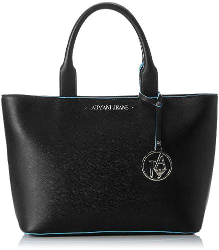 f5983320f6c3 Armani Jeans Womens 922531CC856 Top-Handle Bag  Amazon.co.uk  Shoes ...