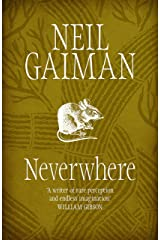 Neverwhere Kindle Edition