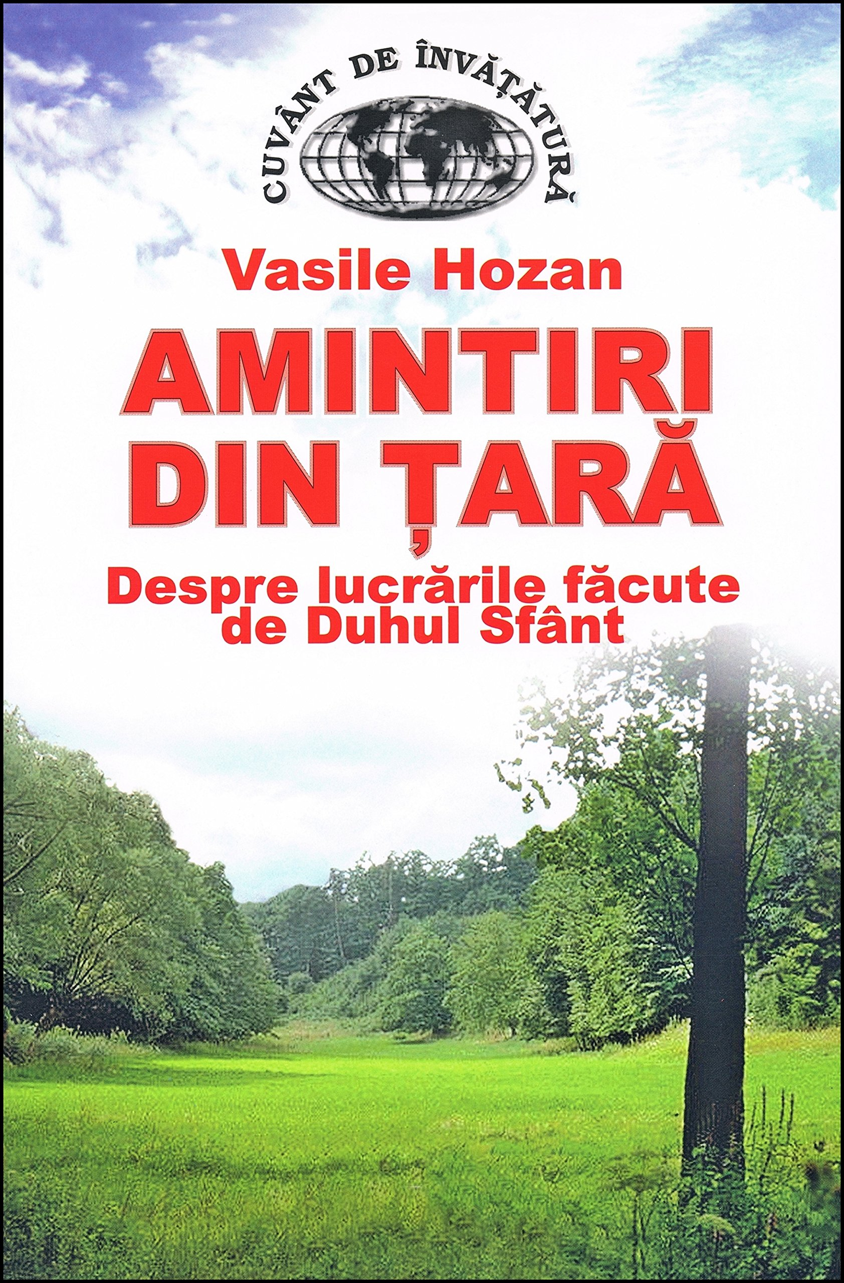 Read Online Amintiri Din Țară - Vol.1 ebook