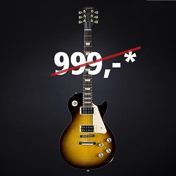 Gibson Les Paul 50s Tribute 2016 T - Guitarra eléctrica (mástil ...