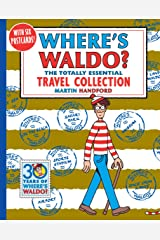 Where's Waldo? The Totally Essential Travel Collection Paperback