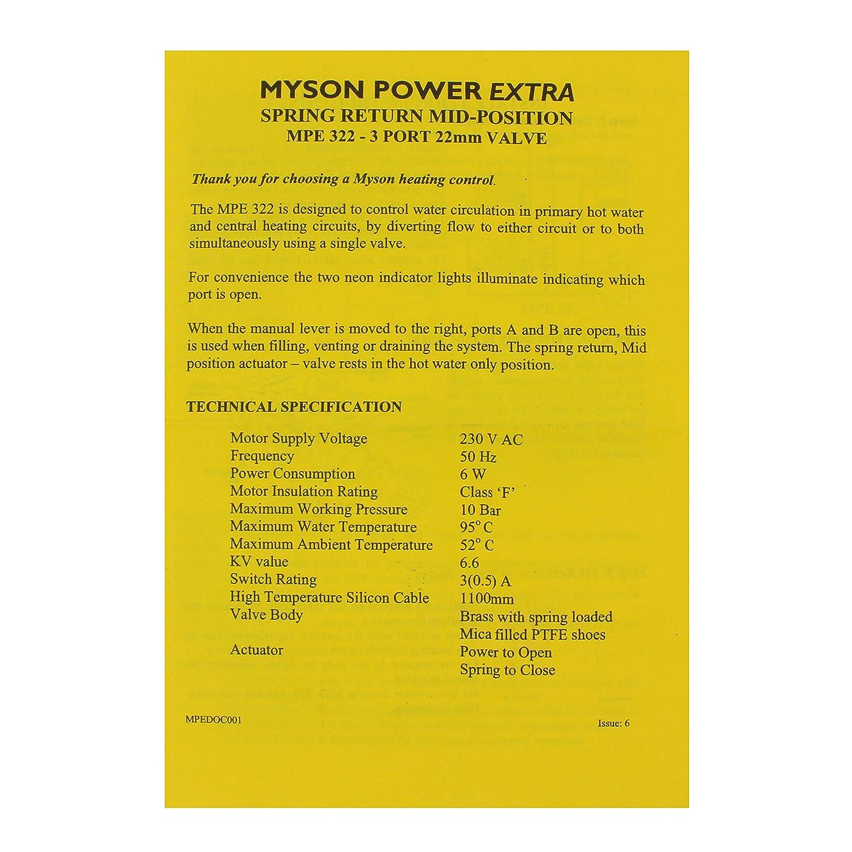 914shvo700L._SL1500_ myson 3 port valve wiring diagram efcaviation com mid position valve wiring diagram at gsmx.co
