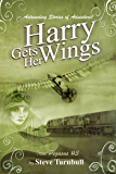 Harry gets Her Wings (Iron Pegasus Book 3)