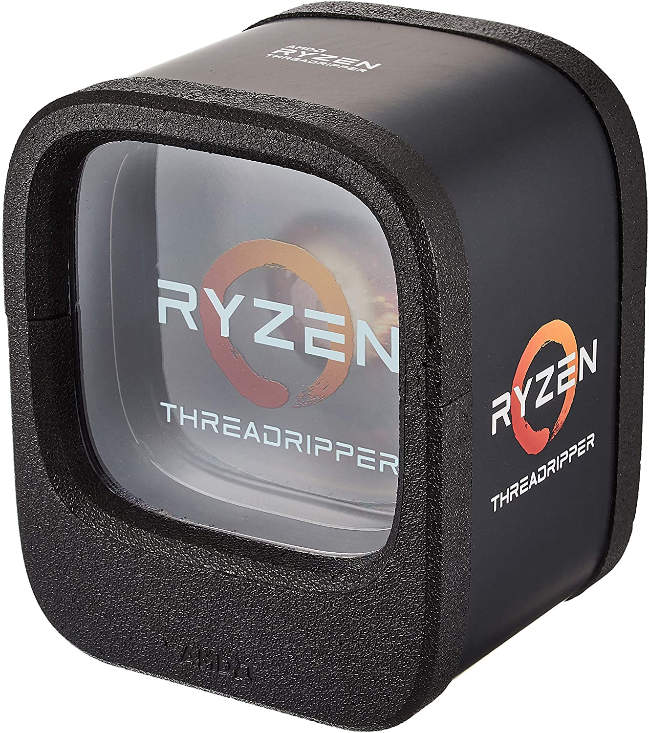 AMD Ryzen Threadripper 1900X (8-core/16-thread) Desktop Processor (YD190XA8AEWOF)
