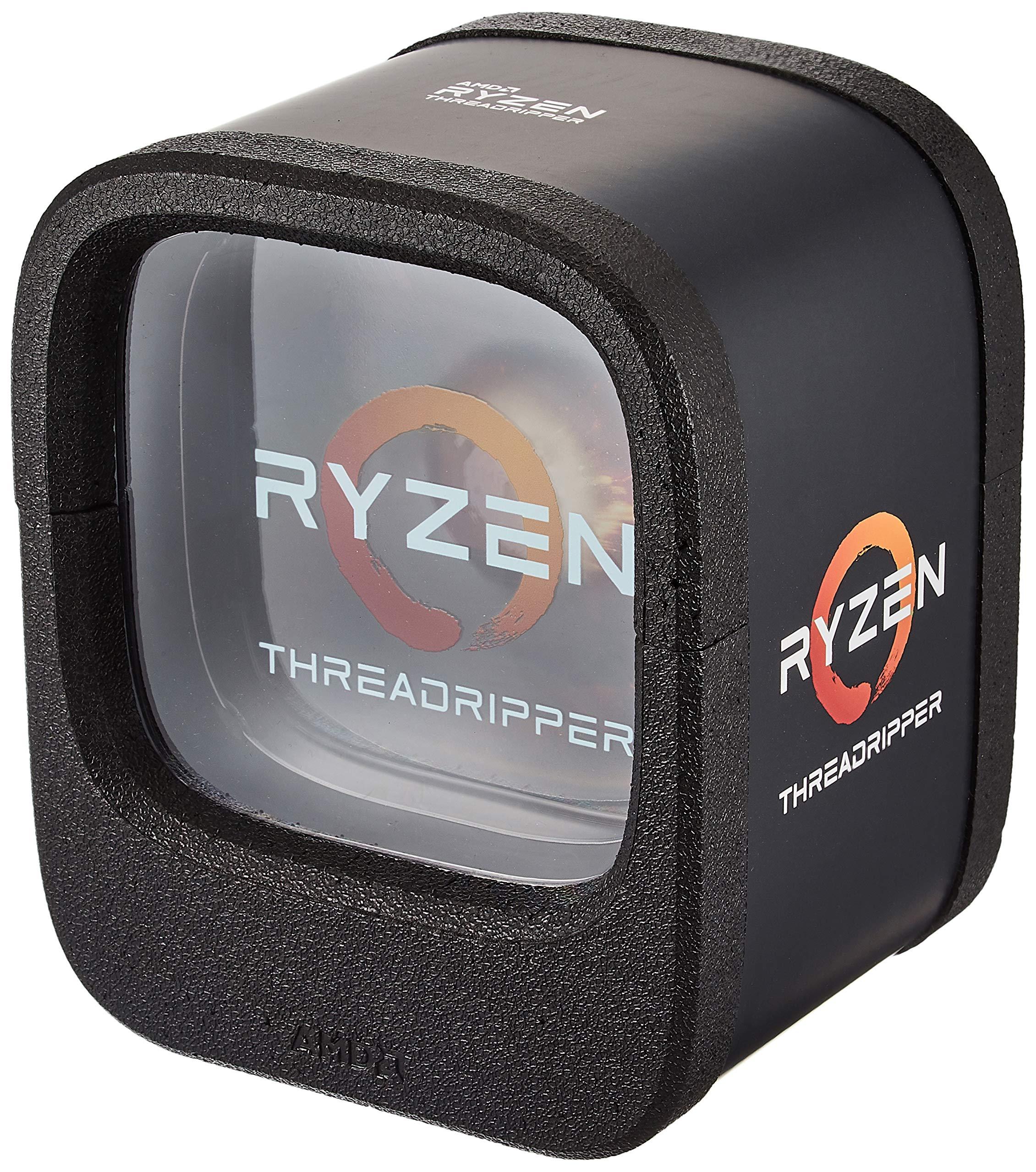 Amd Ryzen Threadripper 1900x (8-core/16-thread) (yd190xa8aew