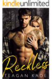 Reckless (The Boys of Hell's Bitters Book 2)