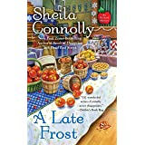 A Late Frost (An Orchard Mystery Book 11)