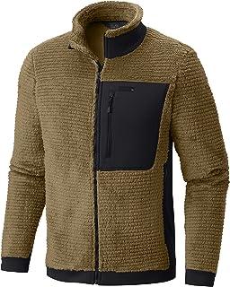 Amazon.com: Mountain Hardwear Men's Dual Fleece Jacket: Sports ...