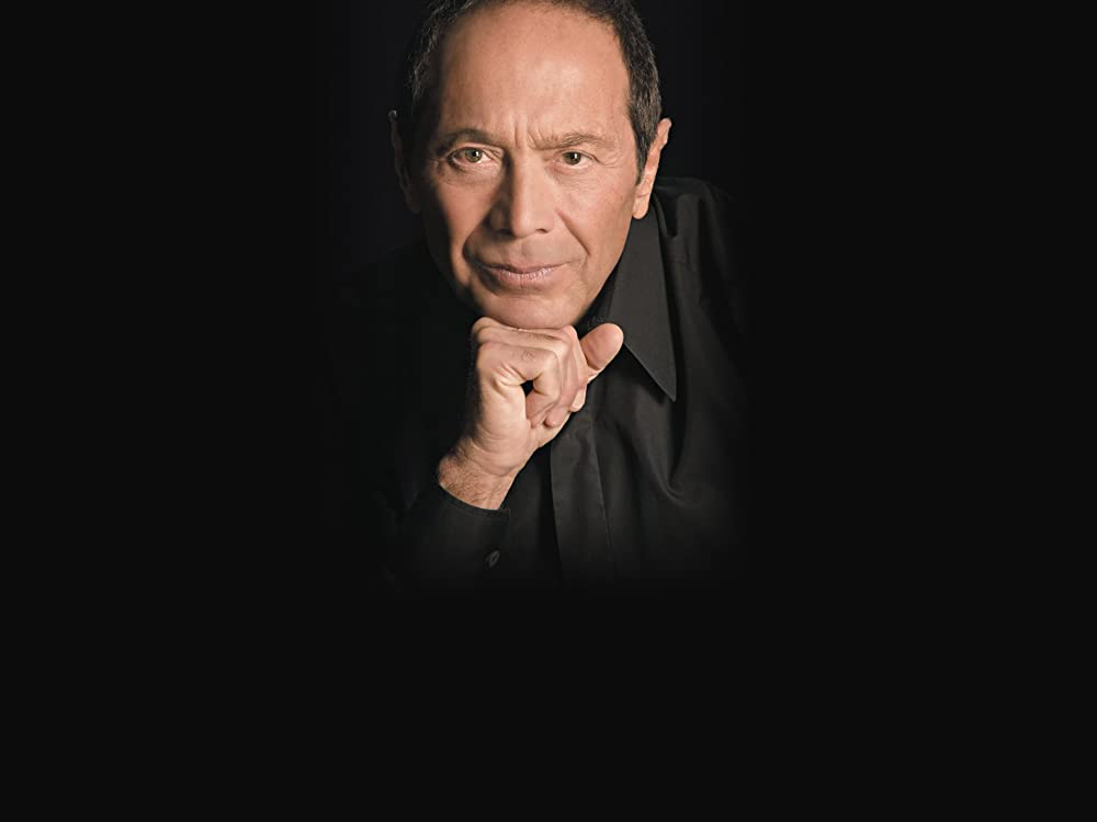 Paul Anka On Amazon Music