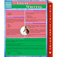 Legal Writing (Speedy Study Guides)