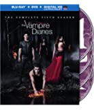 The Vampire Diaries: Season 5 (Blu-ray + DVD + Digital HD)