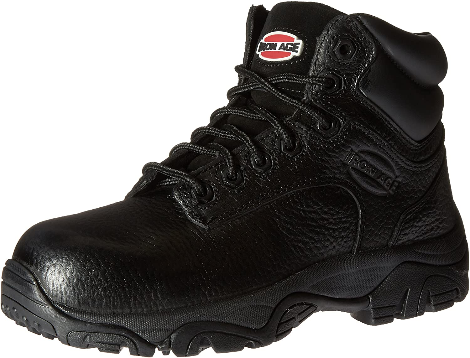 Iron Age Womens IA507 Trencher Fire and Safety Shoe
