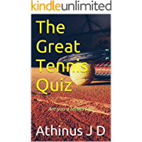 The Great Tennis Quiz: Are you a tennis fan?
