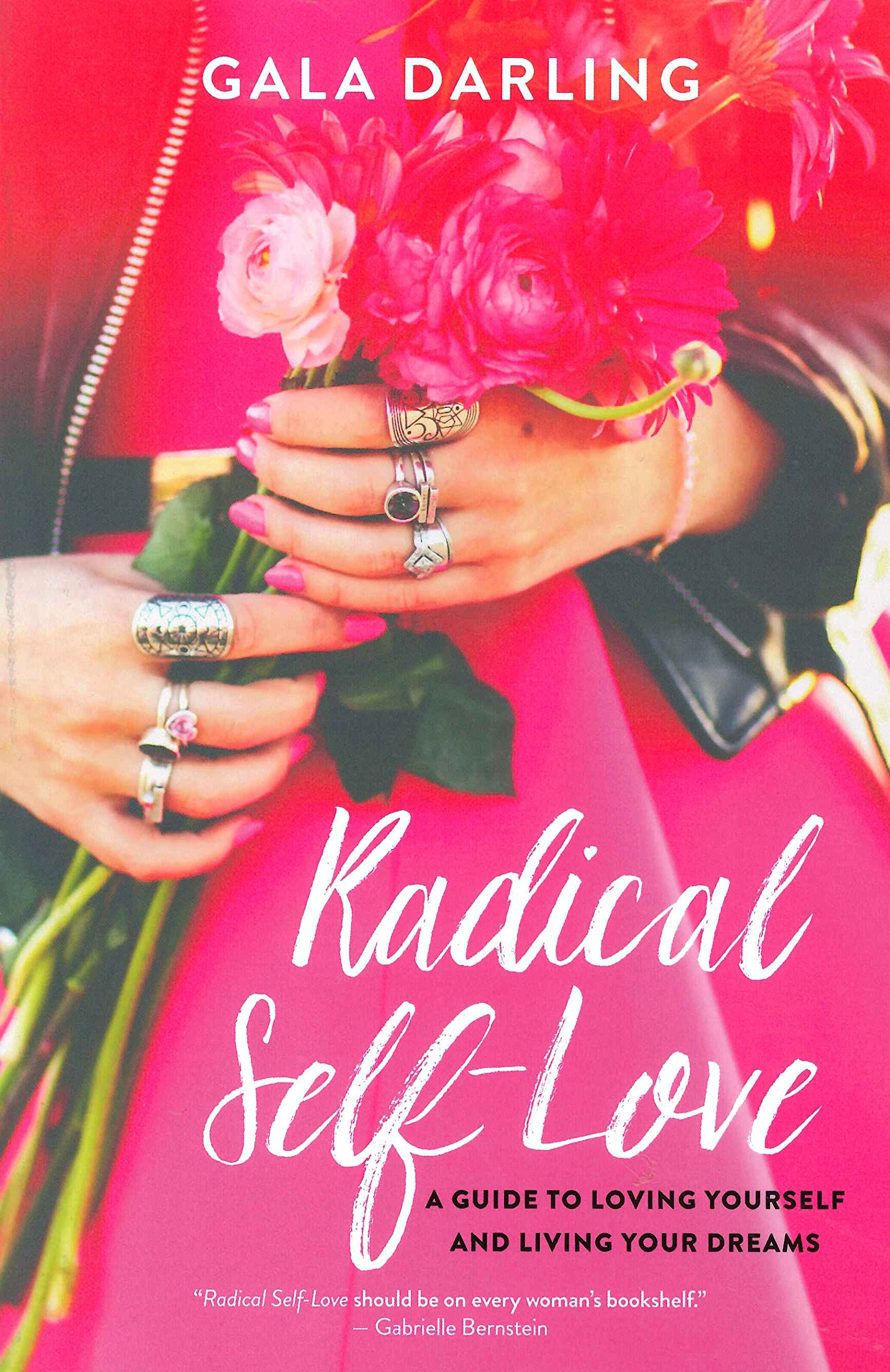 Radical Self Love Loving Yourself Living product image