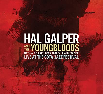 Live At The Cota Jazz Festival