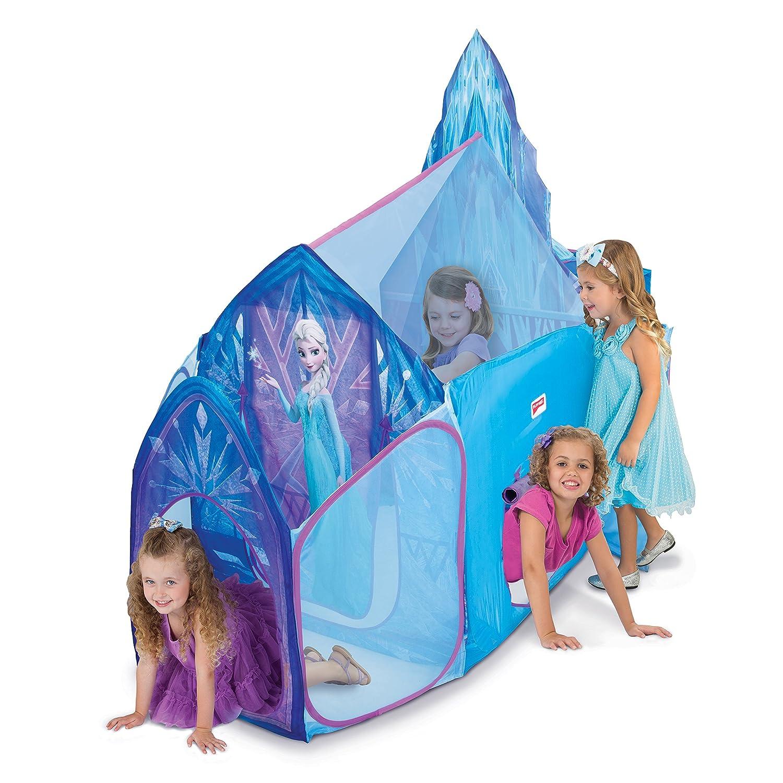 sc 1 st  Amazon.com & Amazon.com: Playhut Disneyu0027s Frozen - Elsau0027s Ice Castle: Toys u0026 Games
