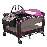 Evenflo Portable BabySuite Deluxe, Daphne