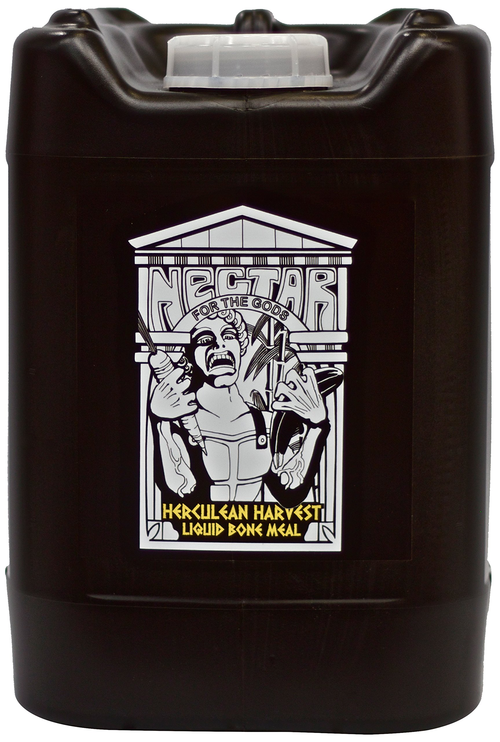 Nectar For The Gods HH5 Herculean Harvest, 5 Gallon