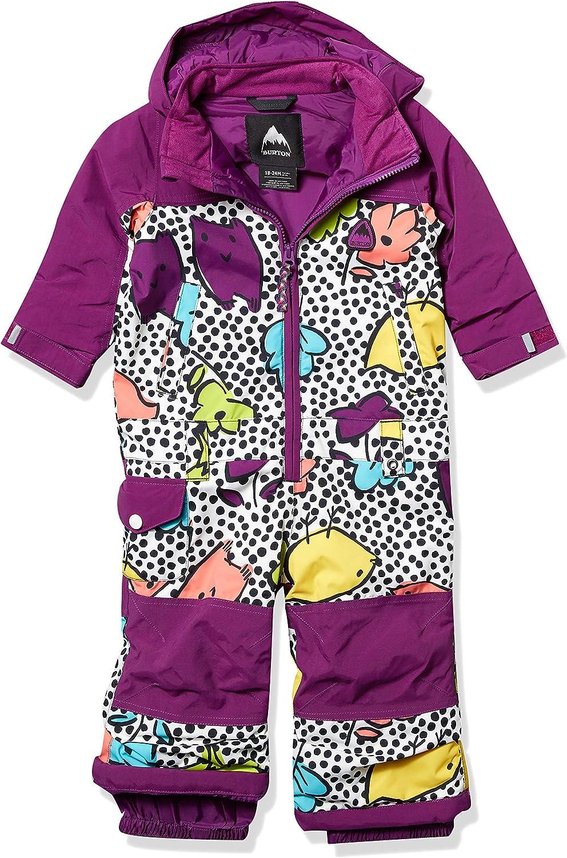 Amazon.com: Burton - Traje de nieve para bebé: Clothing
