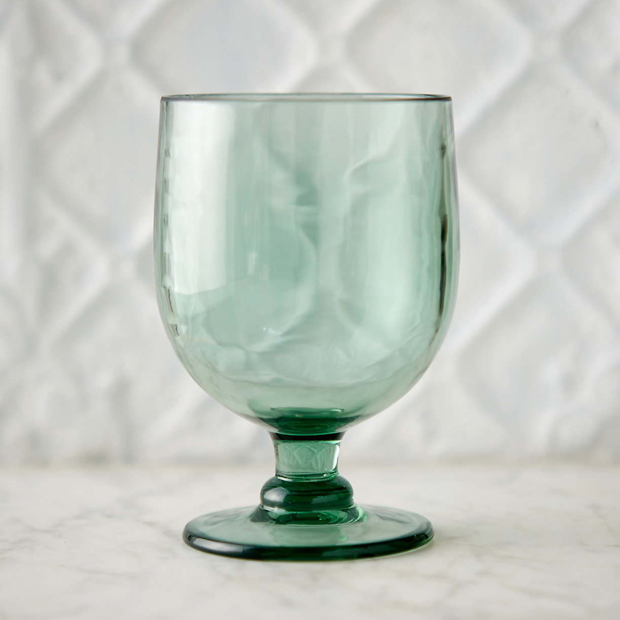 Picnic Wine Glass in House + Home Drinkware at Terrain