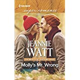 Molly's Mr. Wrong (The Brodys of Lightning Creek Book 4)