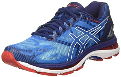 meilleur pas cher 3a2bc 471fc ASICS Men's Gel-Nimbus 19 Running Shoes