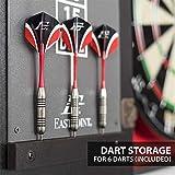 EastPoint Sports Belmont Bristle Dartboard and