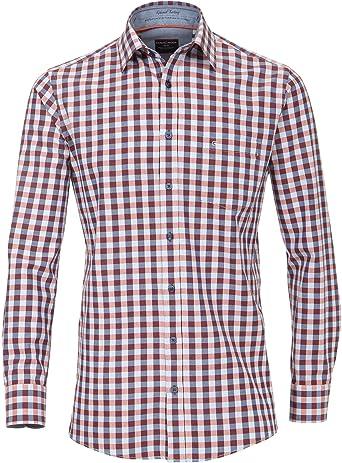 Casa Moda Comfort Fit Oxford 472794500A - Camisa para Hombre ...