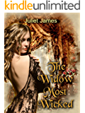 The Widow Most Wicked ( Hesitant Brides Trilogy ; Book 3 )
