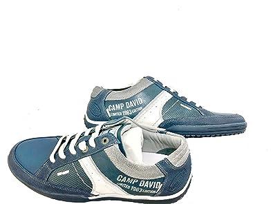 Camp David Desert Race Schuhe Damen und Mexico Herren 42 lFKcT1J