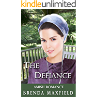 The Defiance (Emma's Story Book 2)