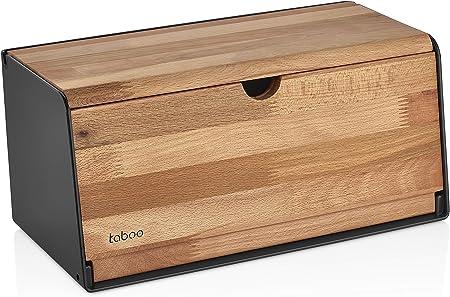 Brotkasten Brotkiste Brotbox Brotbehälter Brotkästen Brot Aufbewahrungsbox