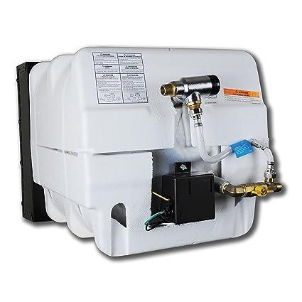 amazon com atwood 94105 xt water heater 10 gallon lp automotive rh amazon com