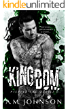 Kingdom (Avenues Ink Series Book 2)