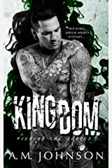 Kingdom (Avenues Ink Series Book 2) Kindle Edition