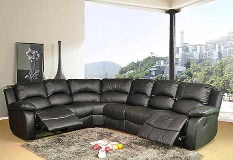 Lovesofas Valencia 2C3 o 3C2 Juego de sofás reclinables ...