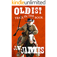Oldest Trick in the Book (Never Too Old Westerns 3)