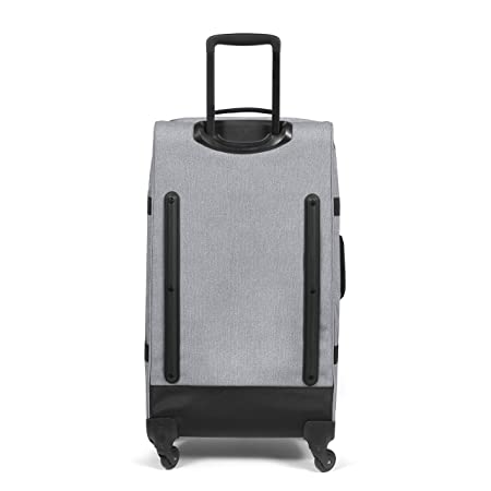 Amazon.com: Eastpak Trans4 con ruedas grande (Domingo gris ...